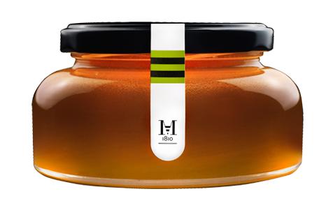 Luxury Honey