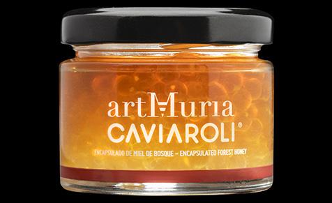 Honey caviar